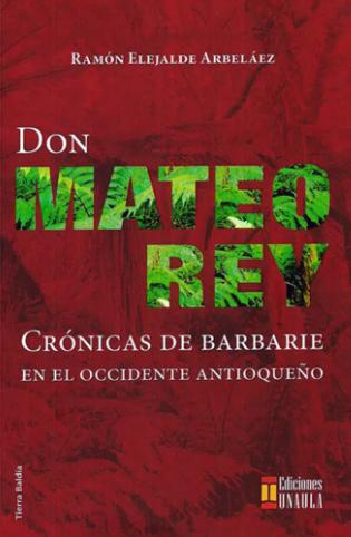 Don Mateo rey                 <br />